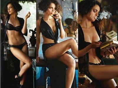 kangana ranaut bold and sexy pics 7 1549211271
