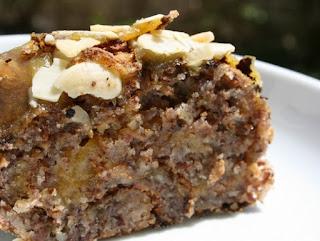 Migdolų pyrago receptas
