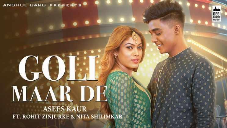 Goli Maar De Lyrics in Hindi
