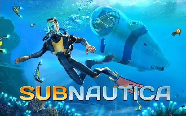 Best PC Survival Games Subnautica