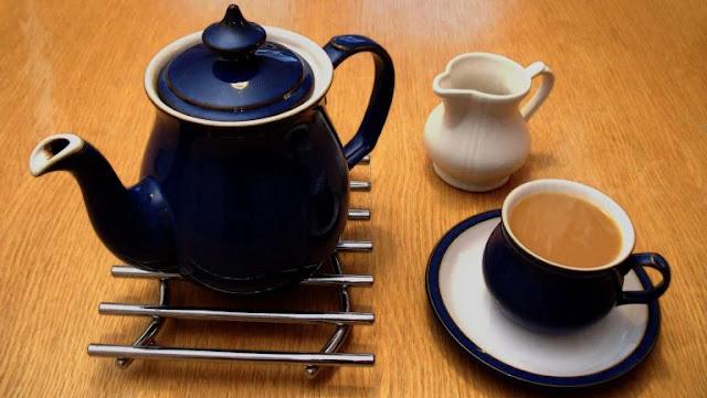 Production down, Darjeeling tea industry in 'bad shape': Planters' body