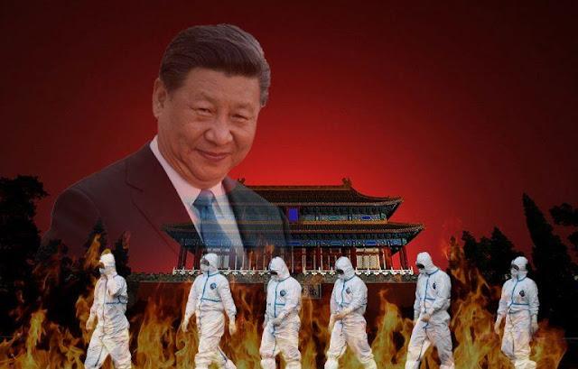 Dịch bệnh viêm phổi Vũ Hán: Nhà cầm quyền Bắc Kinh liệu có còn liêm sỉ?