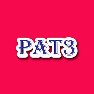 [Download] สรุปเนื้อหาและแนวข้อสอบความถนัดทางวิศวฯ PAT3