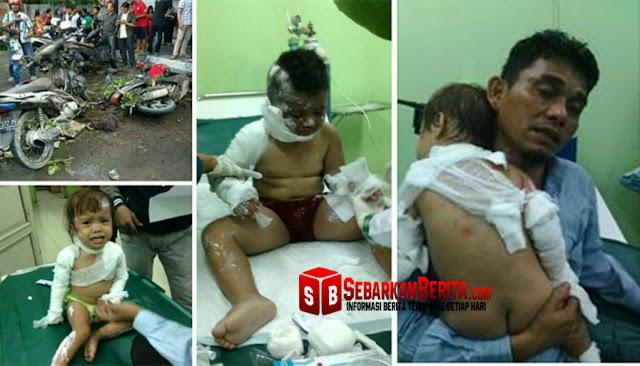 MUI Kutuk Pelaku Peledakan Bom Molotov di Depan Gereja Samarinda