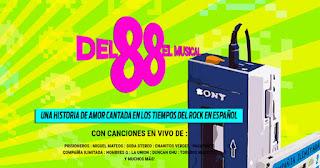 DEL 88 El Musical 1