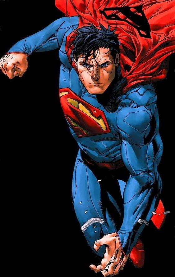 wallpaper, sfondi gratis, comics, fumetti, sfondi per smartphone, Super Man, Marvel
