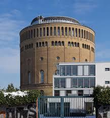 The Hotel IM Wasserturm, Germany