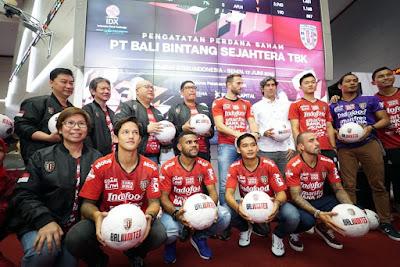 Bola Bali United