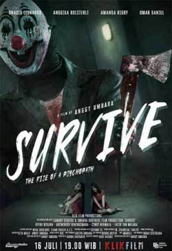 Survive (2021)