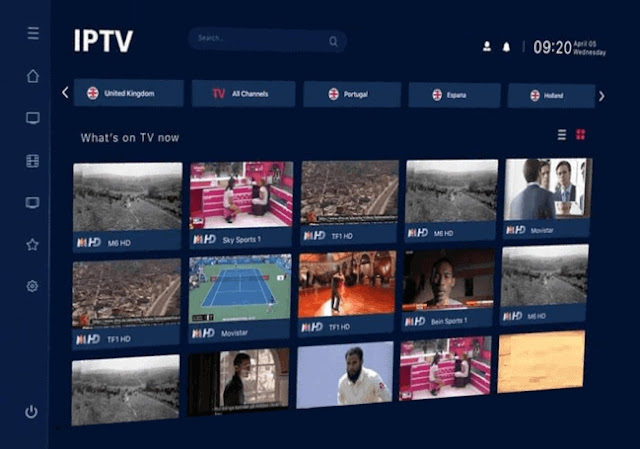 Top 14 Most Popular and Best IPTV Player for Windows 10