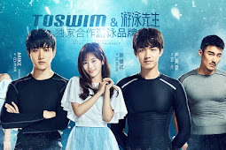 Profil Para Pemain Drama China Mr Swimmer