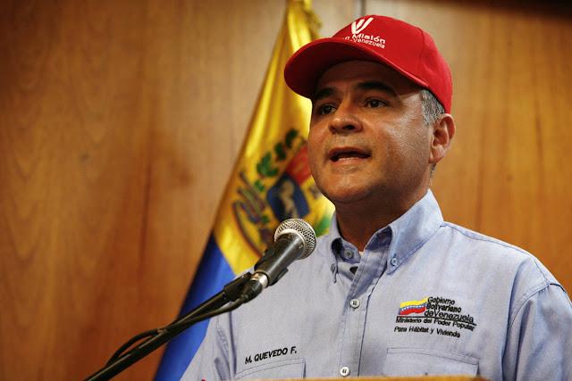 Presidente de Pdvsa ordena delatar a trabajadores opositores