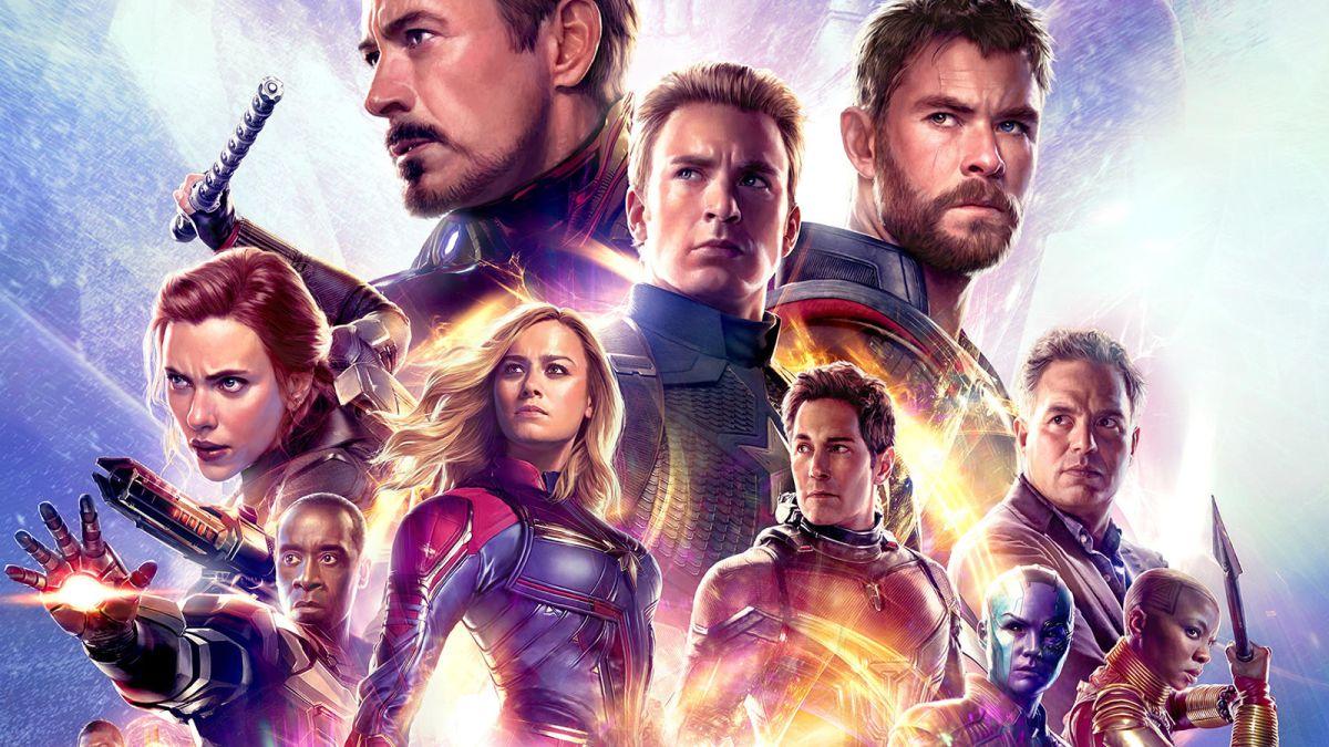 Avengers Endgame La Resa Dei Conti A Qualunque Costo