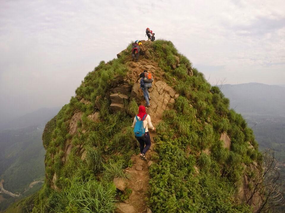 6 Lokasi Wisata di Bogor dengan Pemandangan Indah