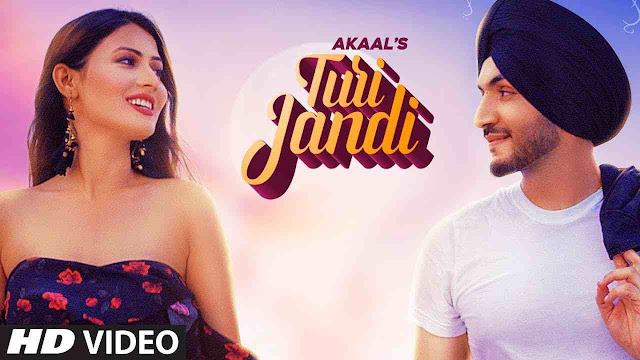 Turi Jandi Song Lyrics - Akaal