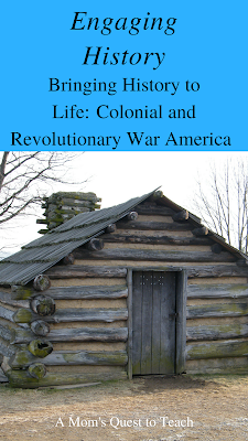 Valley Forge National Military Park, Revolutionary War