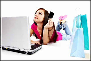 lifestyle online shopping