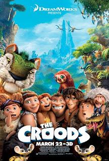 The Croods (2013)  (μεταγλωτισμενο) ταινιες online seires xrysoi greek subs