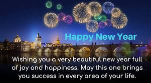 free happy new year pictures for facebook
