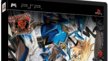 Guilty Gear XX Accent Core Plus [Inglés]