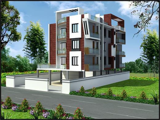 Architects Ambegaon Pune