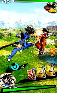 DB Legends Mod Apk For Android