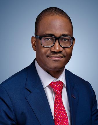 Wema Bank CEO, Ademola Adebise