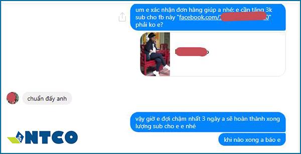 tang follow facebook feedback