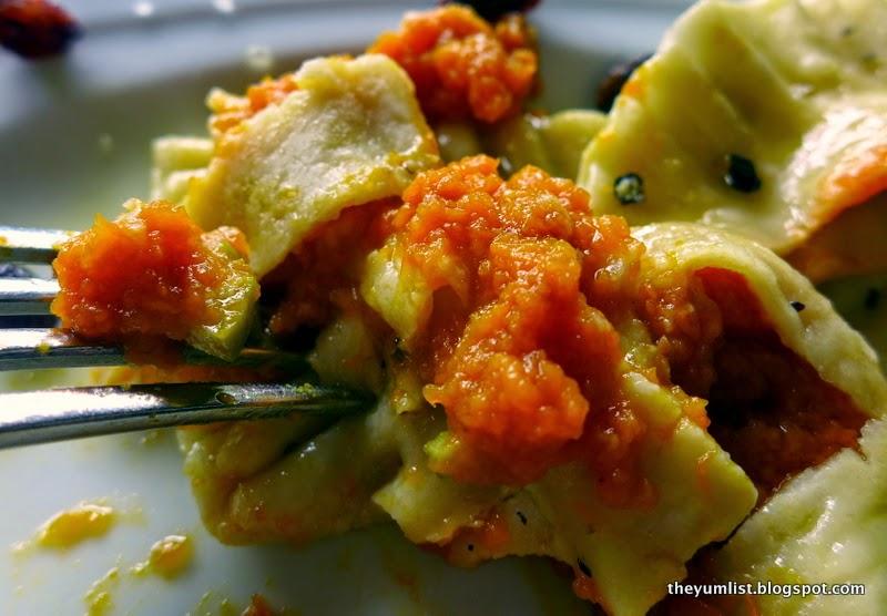 The Restaurant, The Andaman, Langkawi,