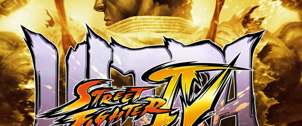 Ultra Street Fighter IV Announced