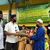 BKDI BP Batam Bagikan Paket Buka Puasa dan Santuni Anak Yatim Panti Asuhan Ridho Illahi di Tanjung Sengkuang