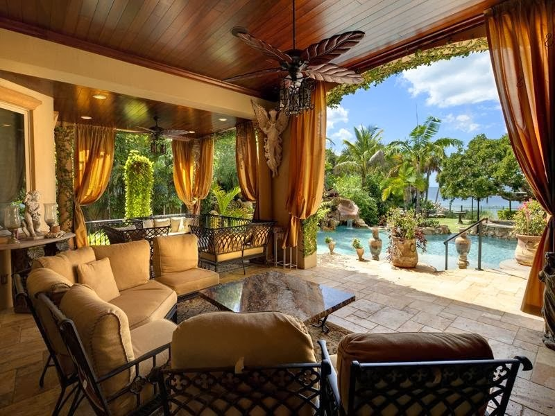 Gardening South Florida Style: Outdoor Living in South ...