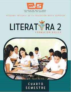 Literatura Elr Módulos De Aprendizaje
