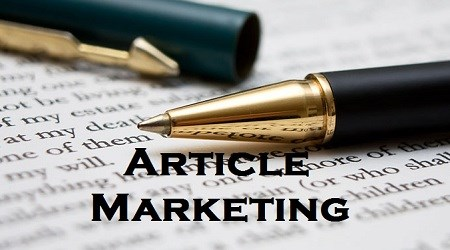 Your Article Marketing Success Is Only 12 Steps Away