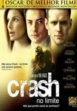 filme Crash - No Limite