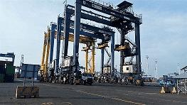 Biaya Penumpukan Di Pelabuhan