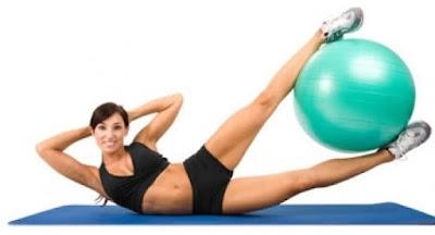 Beneficios estéticos practicar Pilates