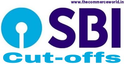 SBI CLERK STATE WISE CUT-OFF PRE & MAINS PREVIOUS YEAR- CHECK NOW