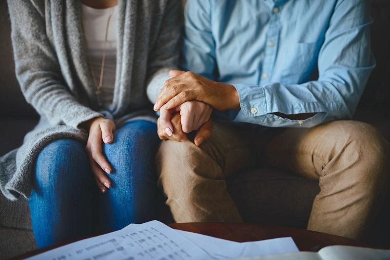 Como Reconstruir a Confiança no Casamento Após um Grande Erro