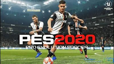 تحميل لعبة بيس 2020 للكمبيوتر مجانا