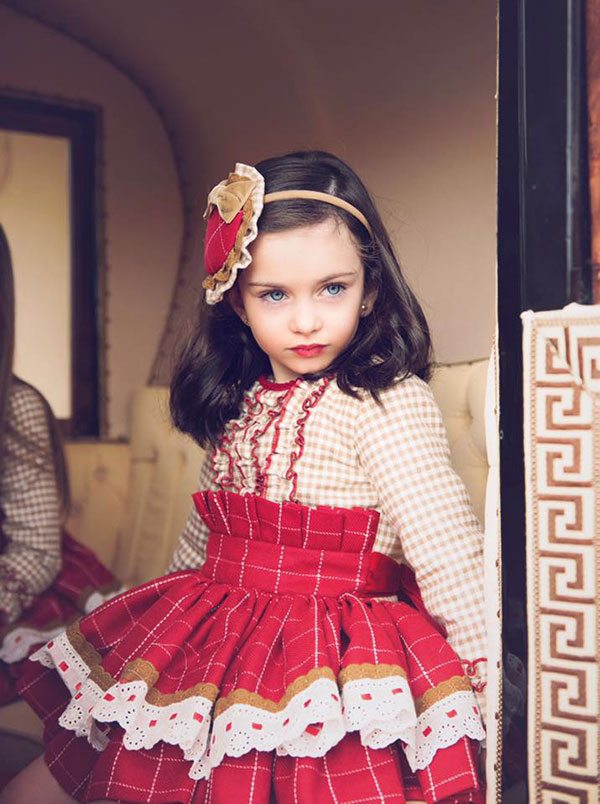 moda infantil dioni