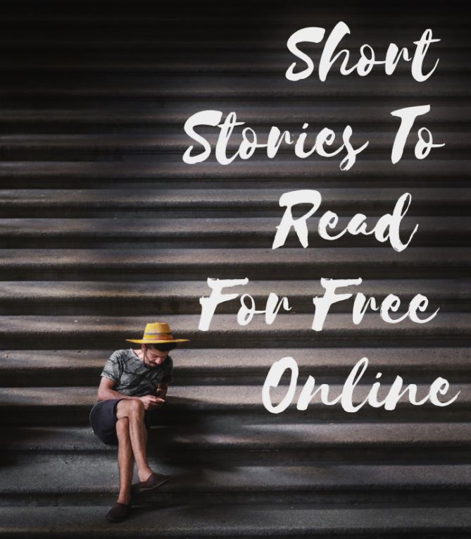 Incredible Short Stories You Can Read Online