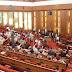 JUST IN: Senate approves Buhari's request to borrow $5.5bn