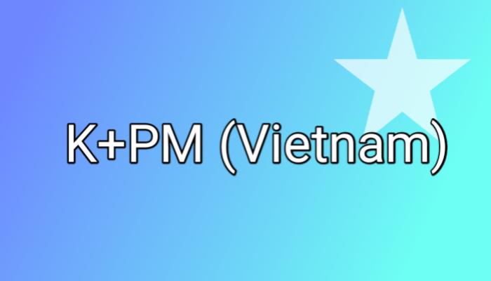 Frekuensi K+PM (Vietnam) di Vinasat 1 ku-band