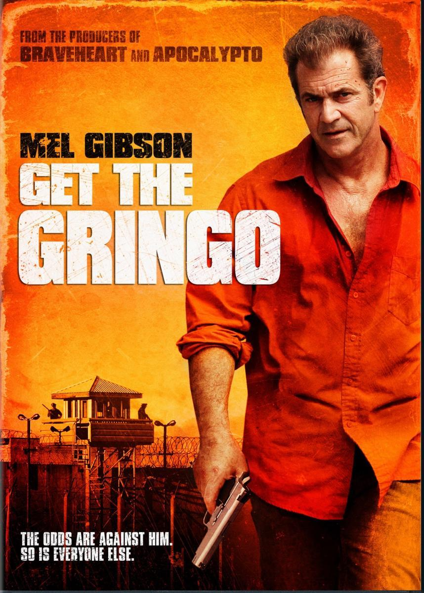 Download Get the Gringo (2012) Full Movie in Hindi Dual Audio BluRay 720p [850MB]