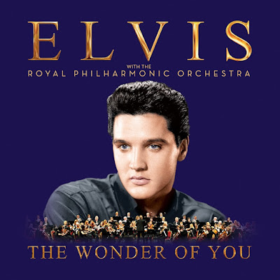 Elvis Presley's 'The Wonder Of You' Debuts At No.1 In The UK