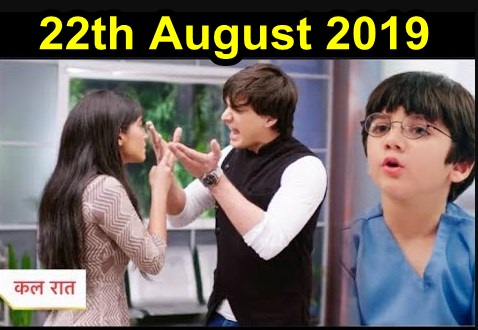 Major fight amid Kartik Naira to settle scores in Yeh Rishta Kya Kehlata Hai