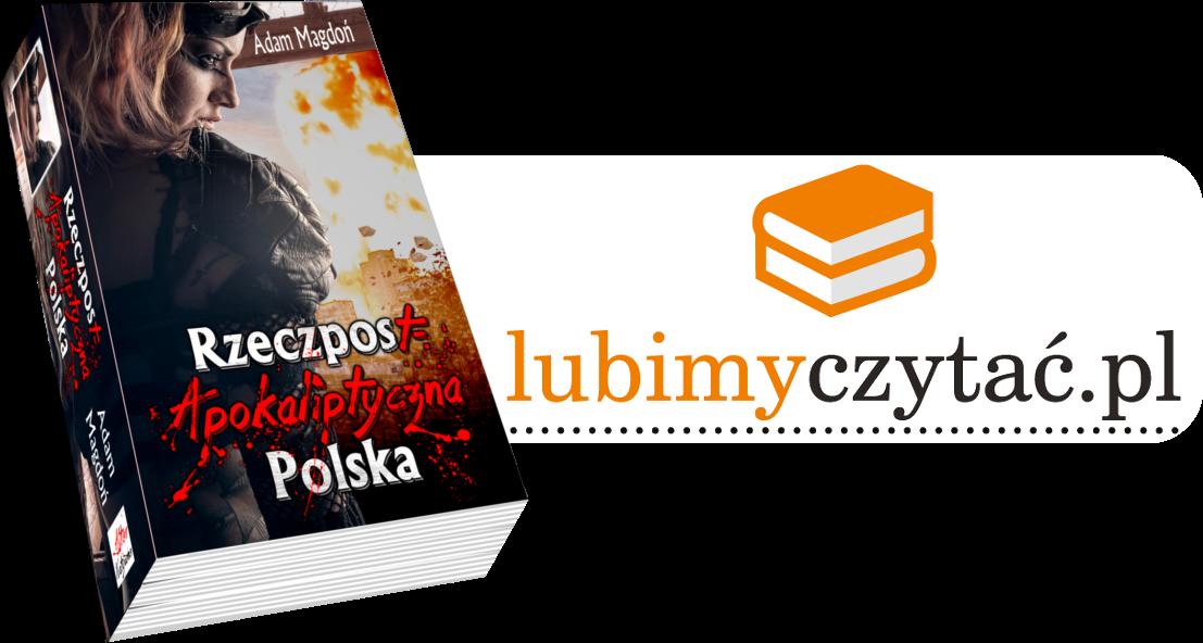 Książka RzeczPostApokaliptyczna by Adam Magdoń na Lubimy Czytać