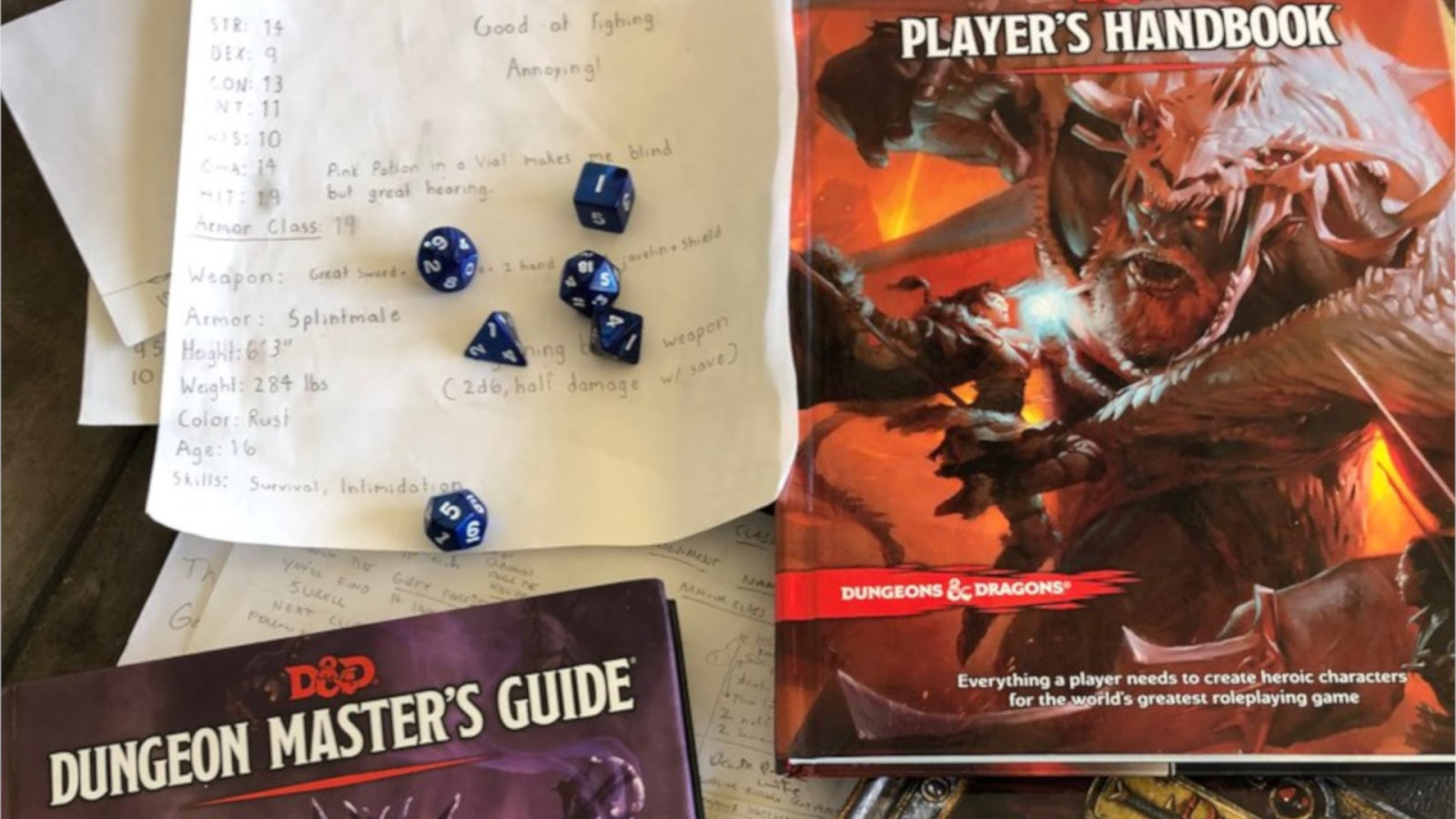 Tom Morello Dungeon Master Board Game News