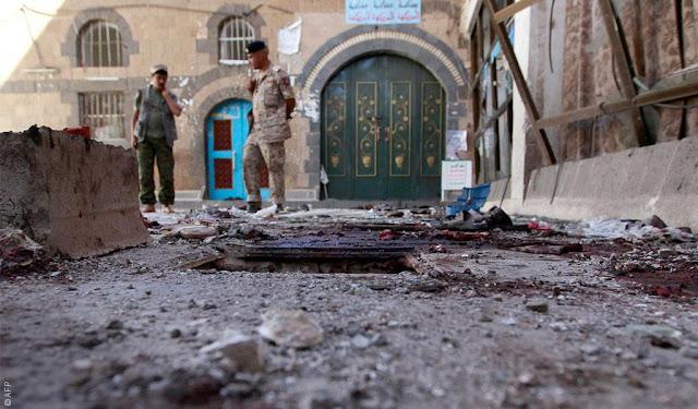 تكثيف الهجمات الإرهابية في رمضان والمناسبات الدينية